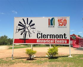 Clermont Historical Centre - Accommodation Rockhampton
