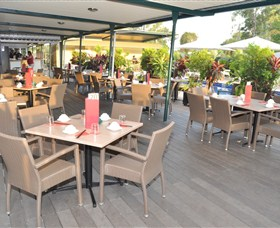 Loong Fong Seafood Restaurant - Accommodation Rockhampton