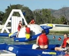Barra Fun Park - Accommodation Rockhampton