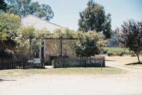 Kidman Wines - Accommodation Rockhampton