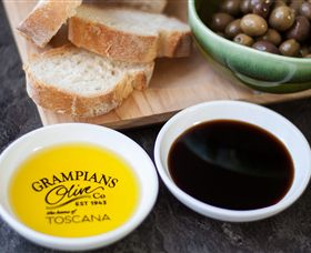 Grampians Olive Co. Toscana Olives - Accommodation Rockhampton