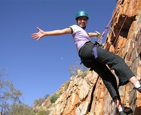 Grampians Mountain Adventure Company - Accommodation Rockhampton