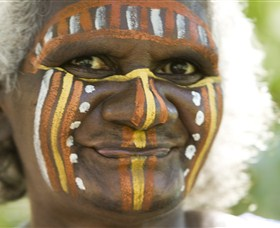 Tiwi Islands - Accommodation Rockhampton
