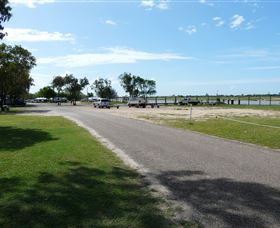 Groper Creek - Accommodation Rockhampton