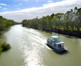 Edward River - Accommodation Rockhampton