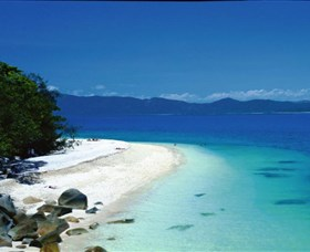 Fitzroy Island National Park - Accommodation Rockhampton
