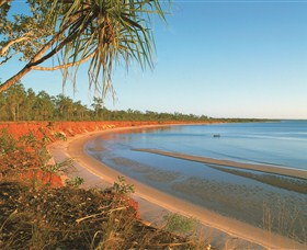 Garig Gunak Barlu National Park - Accommodation Rockhampton