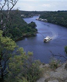 Lower Glenelg National Park - Accommodation Rockhampton