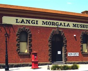 Langi Morgala Museum - Accommodation Rockhampton