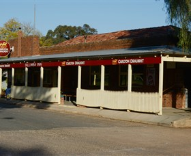 Tallimba Hotel - Accommodation Rockhampton