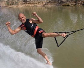 Brett Sands Watersports  - Accommodation Rockhampton