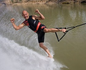 Brett Sands Watersports and Wakeboard Centre - Accommodation Rockhampton