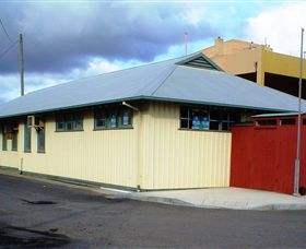 Ararat Railway Museum - Accommodation Rockhampton