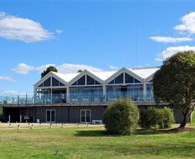 Moama Sports Club - Accommodation Rockhampton