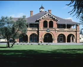 Yanco Agricultural High School - Accommodation Rockhampton