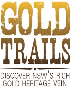 Gold Trails - Accommodation Rockhampton