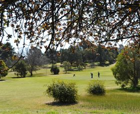 Narrandera Golf Course - Accommodation Rockhampton