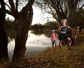Narrandera Bike and Hike Track - Accommodation Rockhampton
