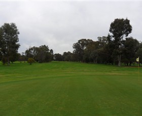 Nathalia Golf Club