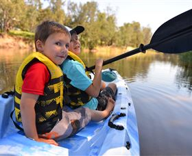 Adventure Watersports - Accommodation Rockhampton
