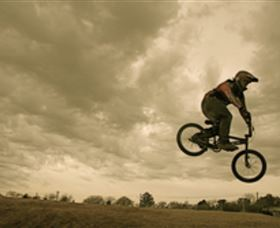 Powter Park BMX Track - Accommodation Rockhampton
