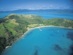 Molle Islands National Park - Accommodation Rockhampton