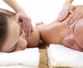 Prani Glow Day Spa - Accommodation Rockhampton
