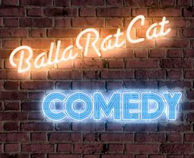 BallaRatCat Comedy - Accommodation Rockhampton