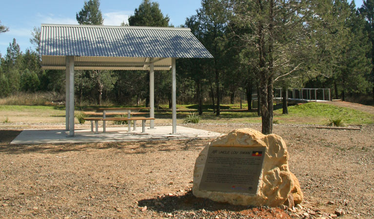 Terry Hie Hie picnic area - Accommodation Rockhampton
