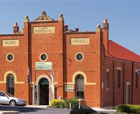 Corowa Federation Museum - Accommodation Rockhampton