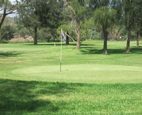 Wiradjuri Golf Centre - Accommodation Rockhampton