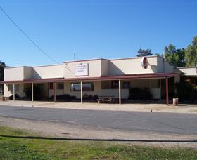 Brocklesby Hotel - Accommodation Rockhampton