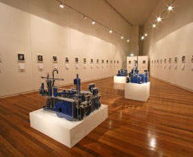 Wagga Wagga Art Gallery - Accommodation Rockhampton