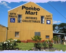 Pombo Mart - Accommodation Rockhampton