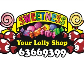 Sweetness Your Lolly Shop and Gelato - Accommodation Rockhampton