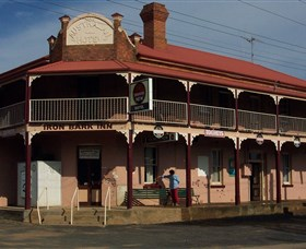 Stuart Town Historic Town Walk - Accommodation Rockhampton