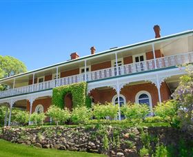 Boree Cabonne Homestead - Accommodation Rockhampton