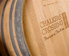 Chalkers Crossing Winery - Accommodation Rockhampton