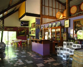 Cargo Road Wines - Accommodation Rockhampton