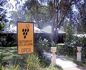Quarry Restaurant And Cellars - Accommodation Rockhampton