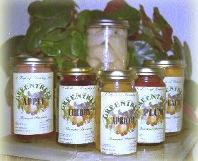Greentrees Gourmet Preserves - Accommodation Rockhampton