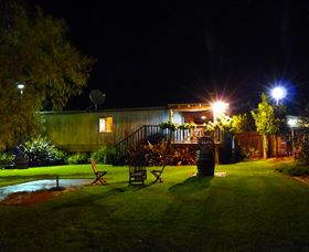 Burnbrae Wines - Accommodation Rockhampton