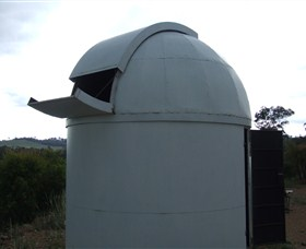 Mudgee Observatory - Accommodation Rockhampton