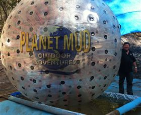 Planet Mud Outdoor Adventures - Accommodation Rockhampton