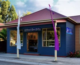 Gellibrand River Gallery - Accommodation Rockhampton