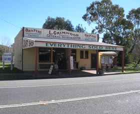Grimwoods Store Craft Shop - Accommodation Rockhampton