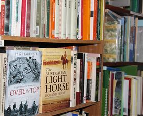 The Last Post Bookshop - Accommodation Rockhampton