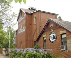 Murray Breweries - Accommodation Rockhampton