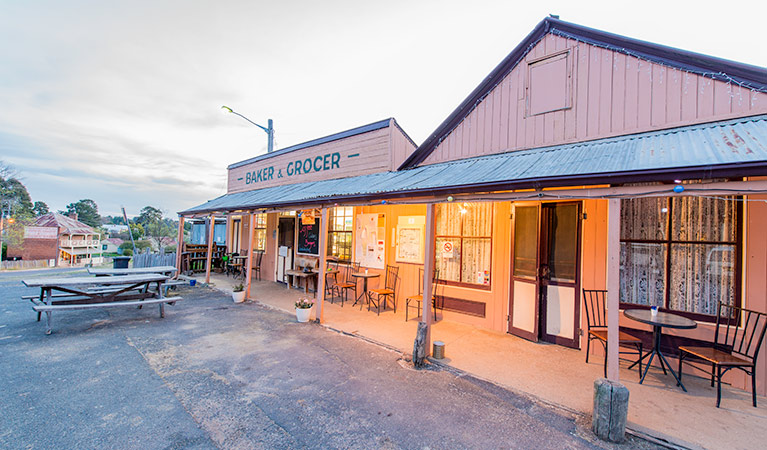 General Store - Accommodation Rockhampton
