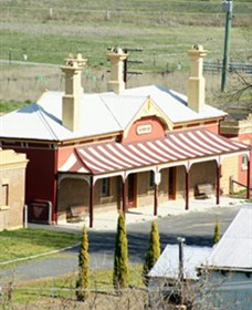 Edgecombe Wines - Accommodation Rockhampton